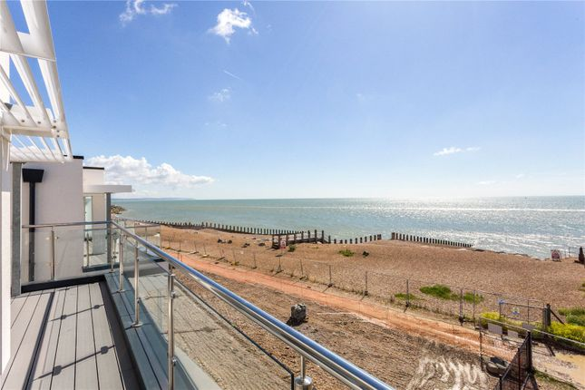Thumbnail Semi-detached house for sale in White Point, Eastbourne, East Sussex