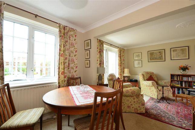 2 bed terraced house for sale in Rogersmead, Tenterden, Kent