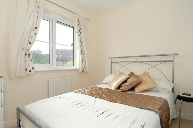 Bedroom of Kennet Heath, Thatcham RG19