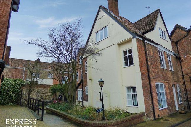 Thumbnail Flat for sale in King Street, Norwich, Norfolk