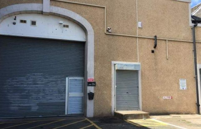 Thumbnail Light industrial to let in Thistle Street, Dundee