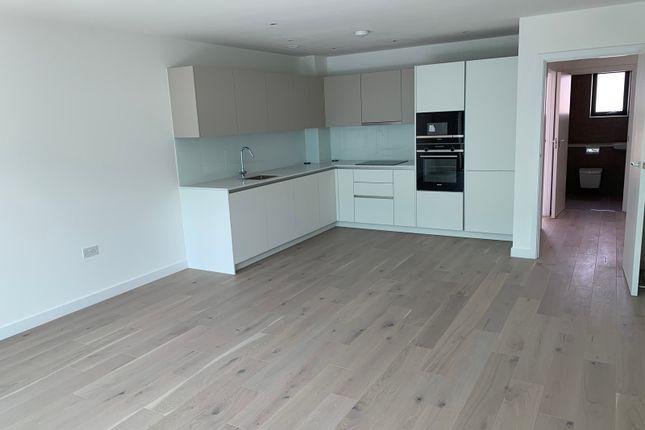 Thumbnail Flat to rent in Tewkesbury Road, London