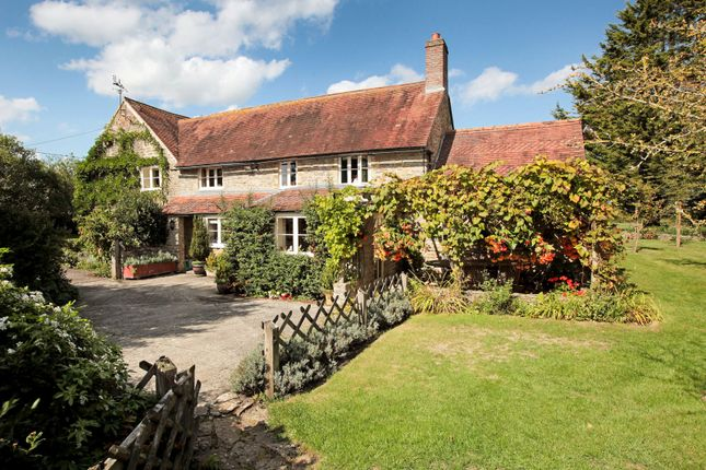 Thumbnail Country house for sale in Horsington, Somerset