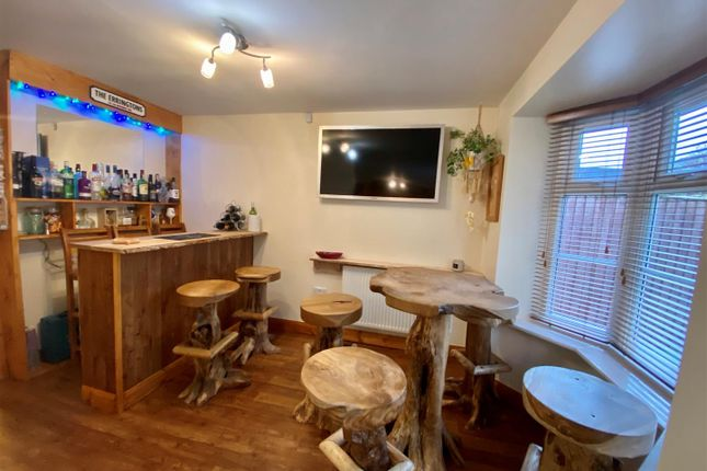 Dining Room of Whitington Close, Little Lever, Bolton BL3