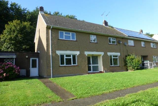 Thumbnail Property to rent in Dukes Meadow, Pendine, Carmarthenshire