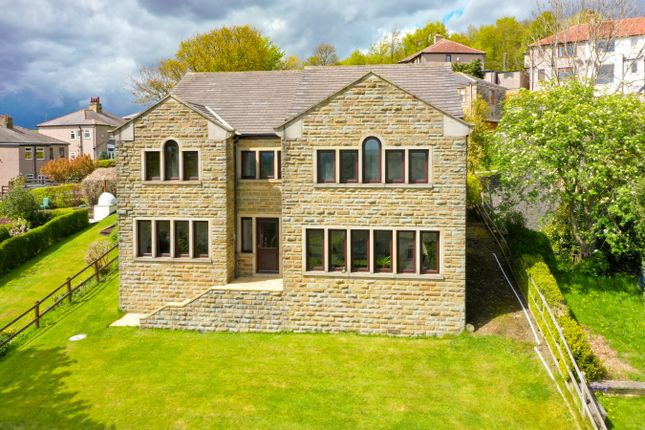 5 bed detached house for sale in Tenterfield Rise, Halifax HX3