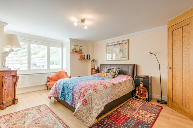 Master Bedroom of Fox Lane, Boars Hill, Oxford OX1