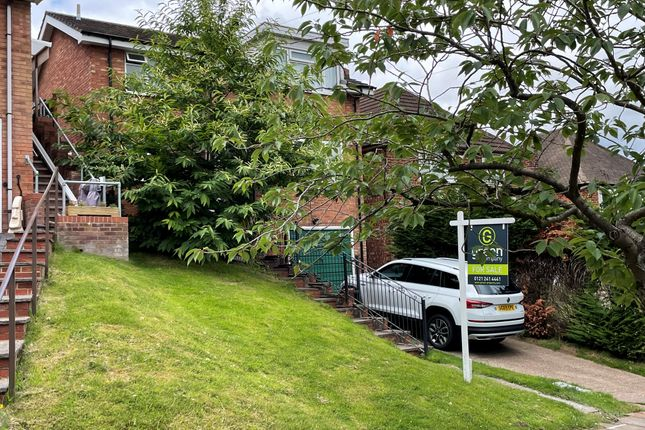 Detached house for sale in Millfield Road, Handsworth Wood