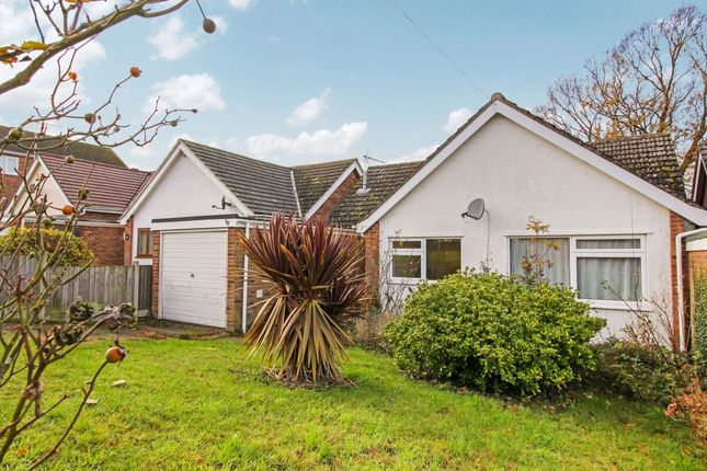 2 bed bungalow to rent in High Leas, Beccles NR34