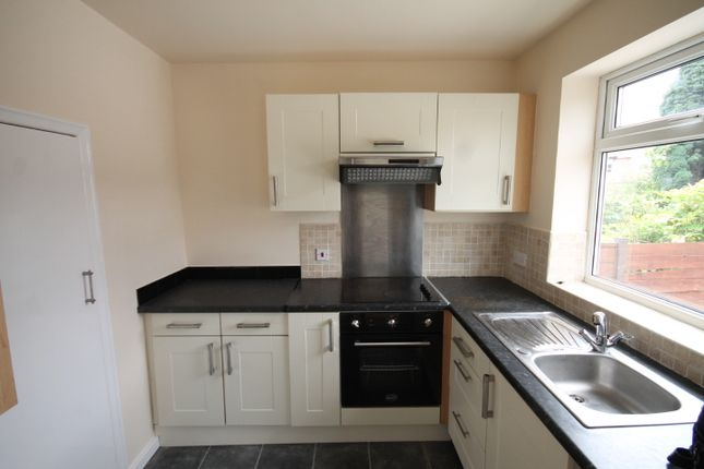 Thumbnail Semi-detached house to rent in Avondale Drive, Salford