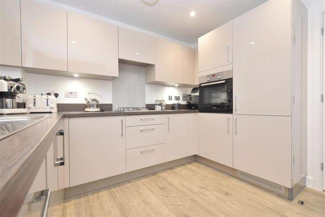 Kitchen/ Diner of Watermeadow Lane, Storrington, West Sussex RH20