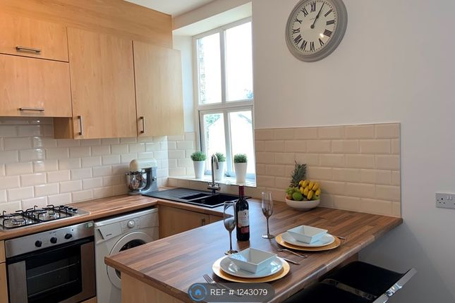 Thumbnail Terraced house to rent in Crookes Road, Sheffield