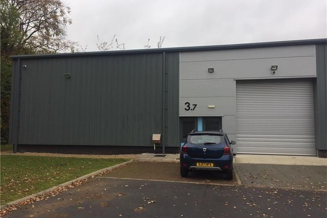 Thumbnail Industrial to let in Unit 3.7, Western Campus, Strathclyde Business Park, Bellshill, North Lanarkshire, Scotland