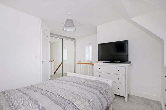 Master Bedroom of Honeydew Way, Mosborough, Sheffield S20
