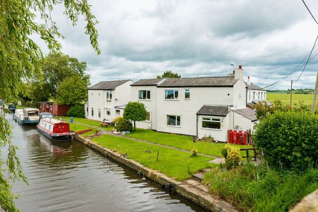 Thumbnail Detached house for sale in Rosemary Lane, Downholland, Ormskirk