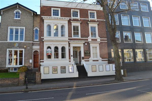 Thumbnail Office to let in Waterloo Road, Wolverhampton