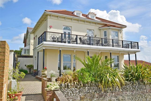 Thumbnail Detached house for sale in The Mall, Brading, Sandown, Isle Of Wight