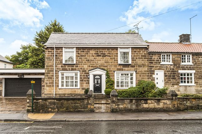 Thumbnail Terraced house for sale in High Street, Normanby, Middlesbrough