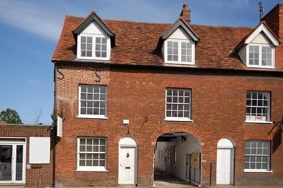External View of Abingdon, Oxfordshire OX14
