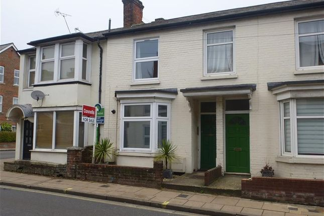 Thumbnail Flat for sale in North Walls, Winchester