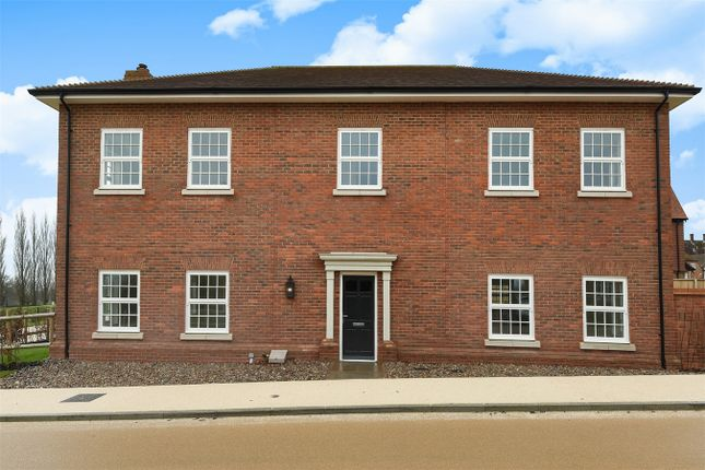 Thumbnail Detached house for sale in Froyle Park, Ryebridge Lane, Upper Froyle, Hampshire