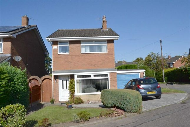 3 bed detached house for sale in Burdett Avenue, Spital, Wirral