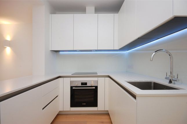Thumbnail Flat for sale in Rockhall Road, London