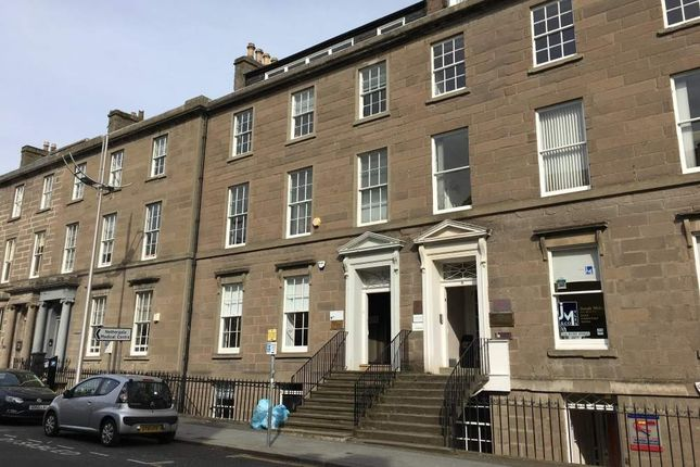 Thumbnail Office to let in 11 South Tay Street, Dundee