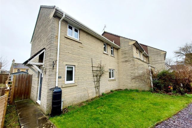 3 bed semi-detached house for sale in Light Close, Corsham SN13