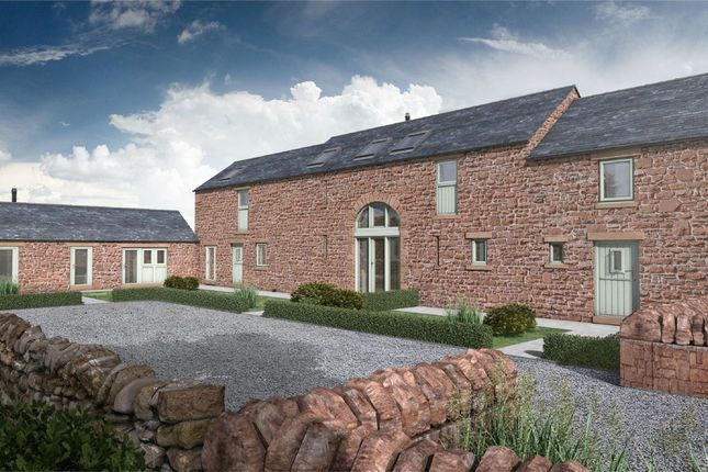 Thumbnail Cottage for sale in Low Dyke, Plumpton, Penrith, Cumbria