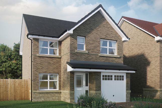 Thumbnail 3 bedroom detached house for sale in Kilcruik Road, Kinghorn, Burntisland, Fife