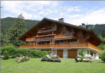 Photo of Iris Ski Chalet - Villars-Sur-Ollon, Vaud, Switzerland