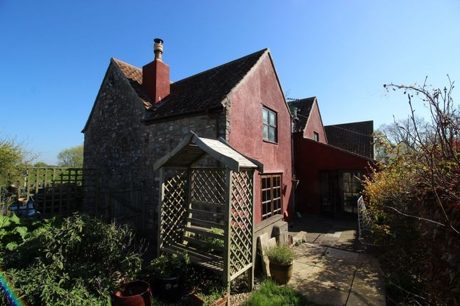 Thumbnail Semi-detached house for sale in Station Road, Congresbury, North Somerset