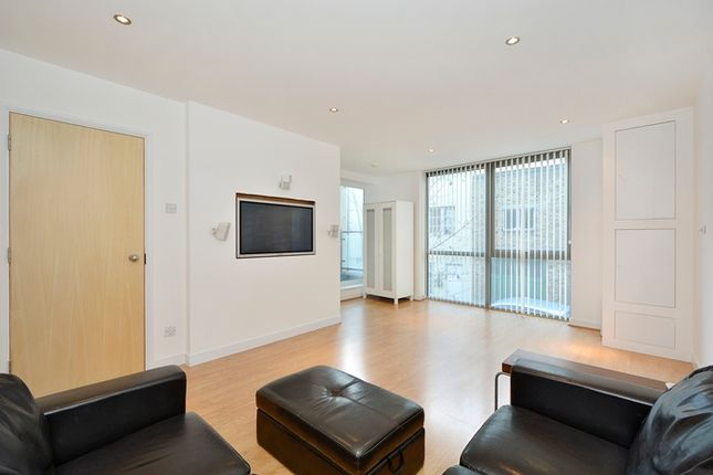 Thumbnail Room to rent in Sidney Grove, London