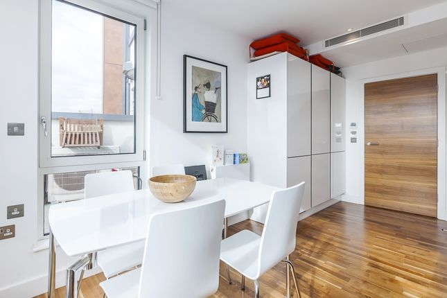 Dining Area of Norman Road, London SE10