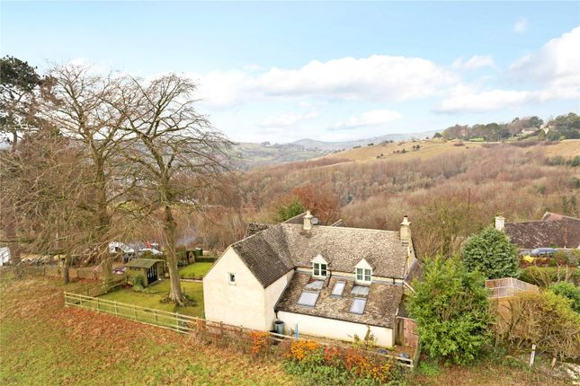 Thumbnail Detached house for sale in Houndscroft, Rodborough, Stroud, Gloucestershire