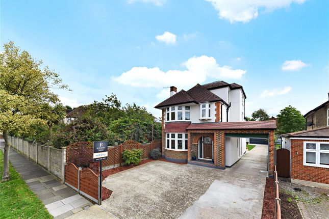 Barnard Marcus Worcester Park Property For Sale