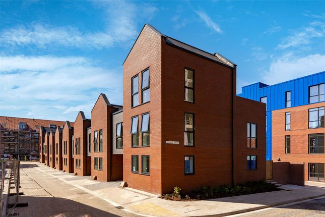 3 bed terraced house for sale in The Chocolate Factory, Co-Operation Road, Greenbank, Bristol BS5