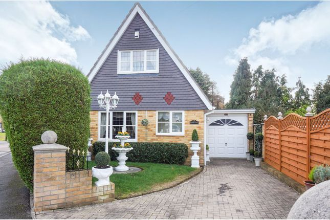 Thumbnail Property for sale in Broadwater Road, Townhill Park, Southampton