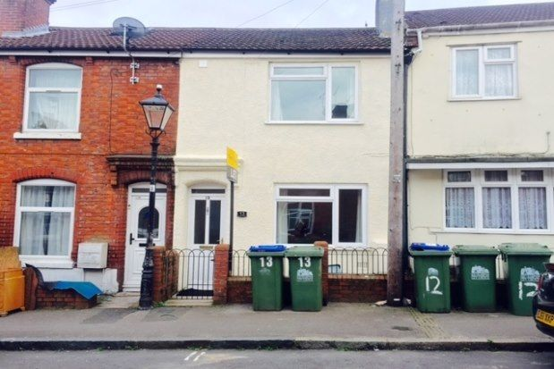 5 bed terraced house to rent in Blackberry Terrace, Southampton SO14