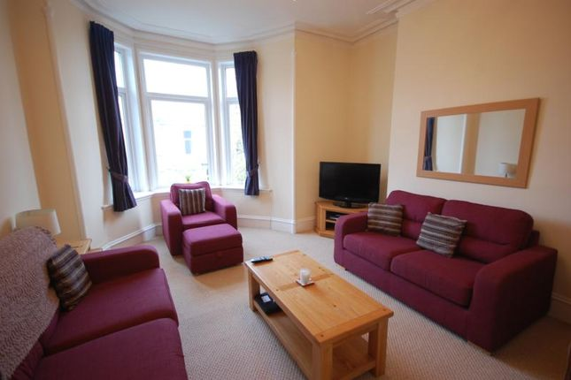 Thumbnail Flat to rent in Whitehall Road, Aberdeen