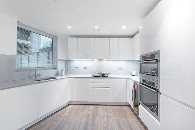 1 bed flat for sale in Locket Road, Harrow, London HA3
