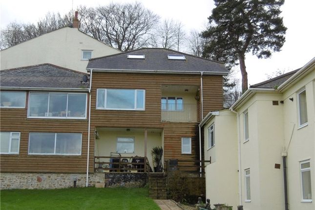 Thumbnail Flat to rent in St Andrews House, Uplyme Road, Lyme Regis