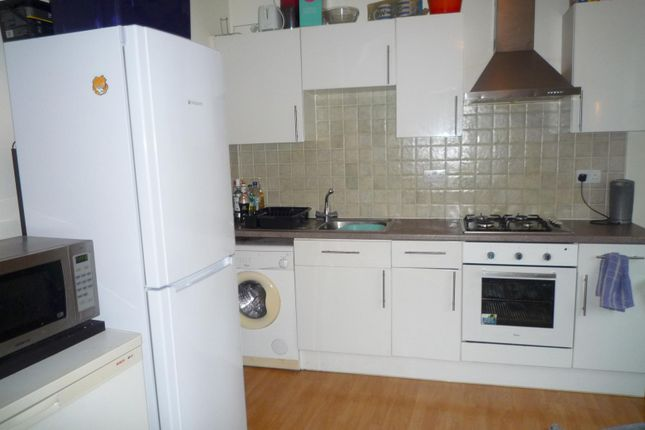 Thumbnail Property to rent in London Road, North End, Portsmouth