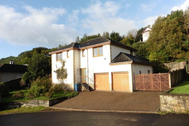 Thumbnail Property for sale in Sligachan 1A Bullwood Road, Dunoon