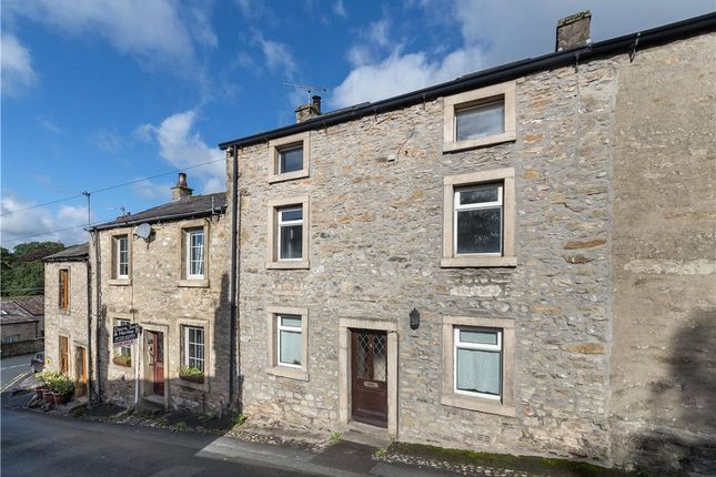 Thumbnail Property for sale in Belle Hill, Giggleswick, Settle, North Yorkshire