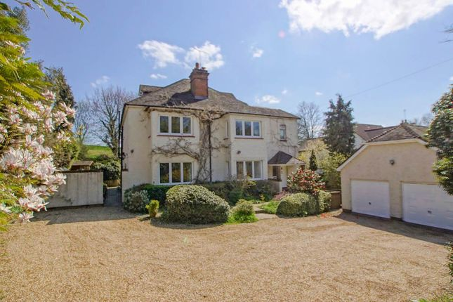 Detached house for sale in New Road, Digswell, Welwyn