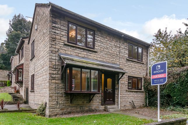 Property For Sale In Brighouse