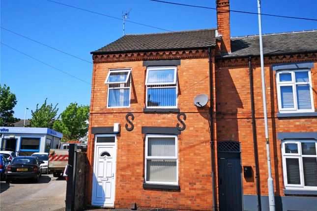 Thumbnail Shared accommodation to rent in Broad Street, Loughborough, Leicestershire