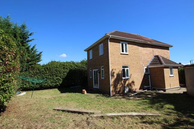 Thumbnail Semi-detached house to rent in Buxton Walk, Bristol